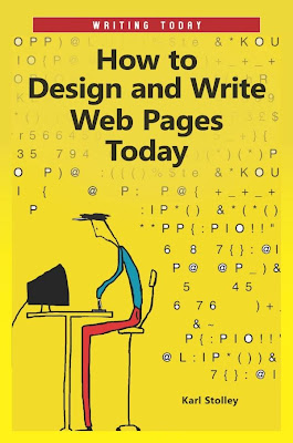 How to Design and Write Web Pages Today (Writing Today) - 1001 Ebook - Free Ebook Download