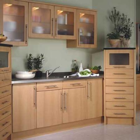 New home designs latest modern homes small modern for Modern kitchen cabinets for small kitchens