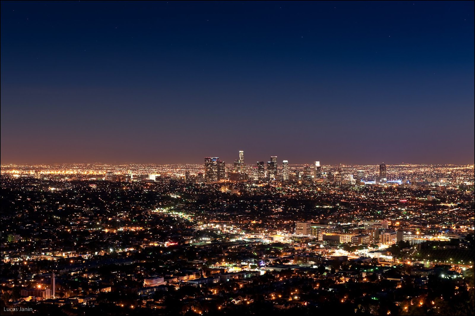 Los angeles wallpapers hd wallpapers for Beautiful in los angeles