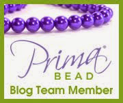 Proud Prima Bead Blog Team Member