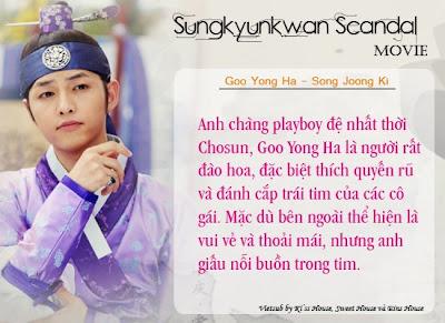 Chuyện Tình Ở Sungkyunkwan 1