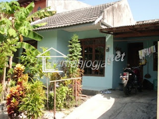 rumah dijual di bantul
