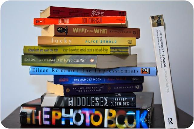 Angenuity Organization Color Code Your Bookshelf