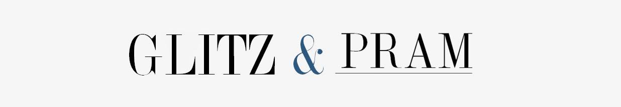 glitz and pram .