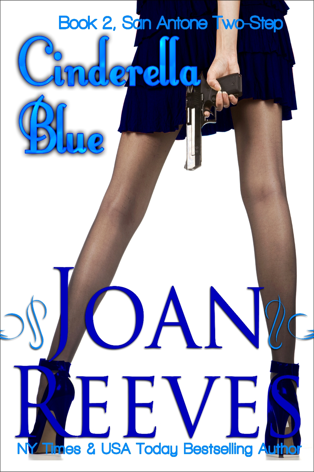 <b>San Antone Two-Step: Book 2</b>