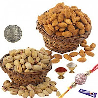 Raksha Bandhan Return Gifts Ideas