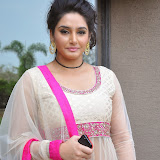 Ragini Dwivedi Photos in Salwar Kameez at South Scope Calendar 2014 Launch Photos 80