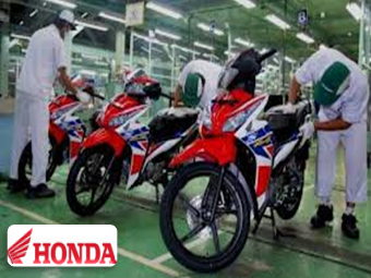 Management Trainee AHM at PT Astra Honda Motor rekrutmen December 2012