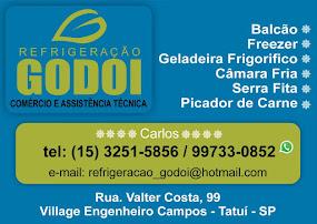 REFRIGERAÇÃO GODOI