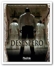 Download Desespero Dublado AVI + RMVB DVDRip