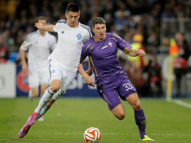 Dự đoán kết quả Fiorentina vs Dynamo Kyiv