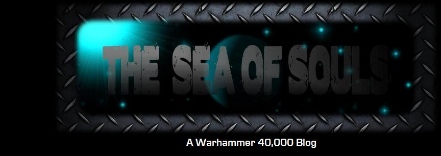 The Sea of Souls