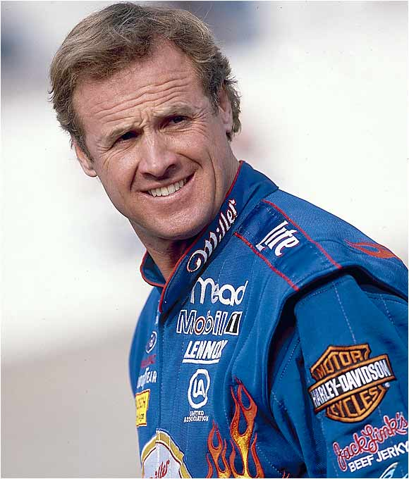 Rusty Wallace Net Worth