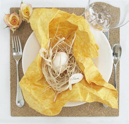 Table Settings Wedding