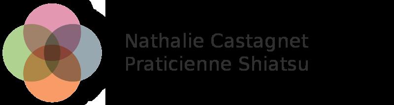 Nathalie Castagnet<br>Praticienne Shiatsu