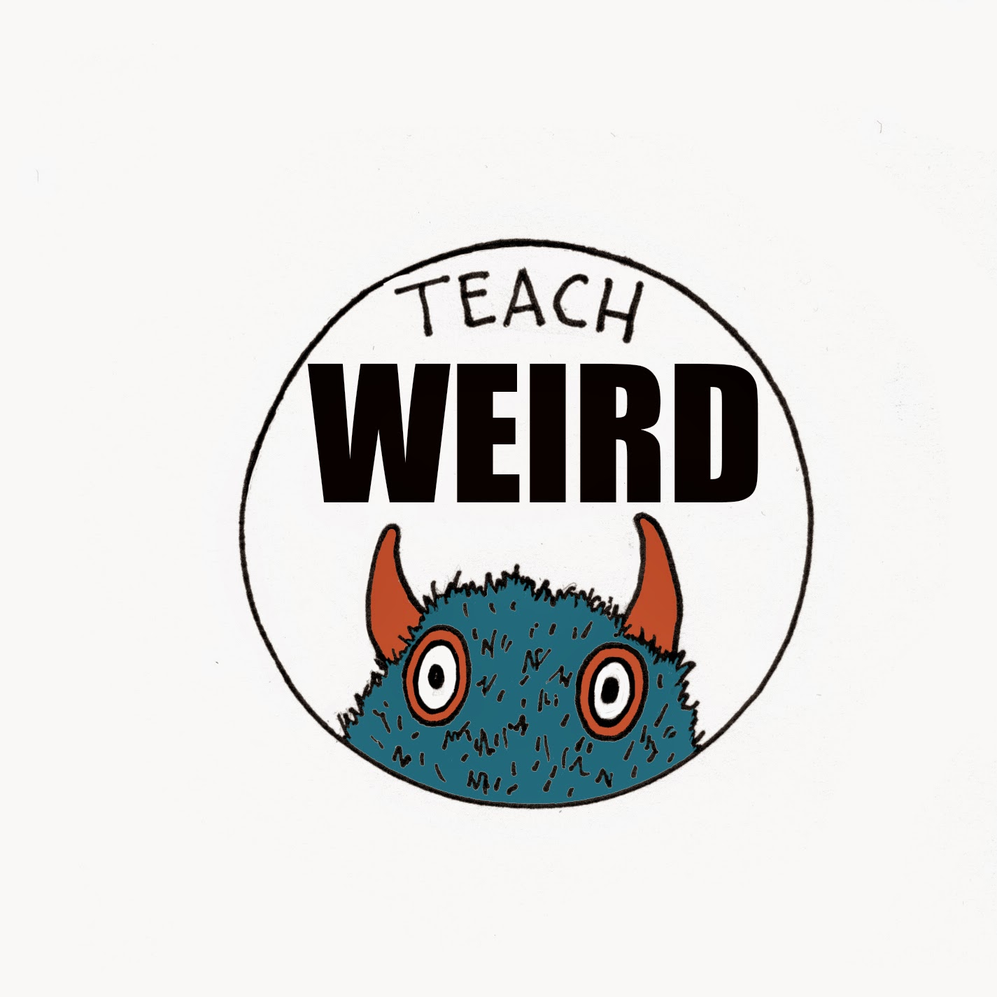 #WeirdEd Merch!
