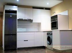 Apartamento en Zalaeta, amueblado, garaje. 500€
