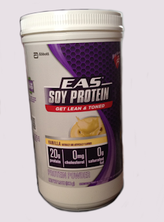 Eas Protein Drink Review