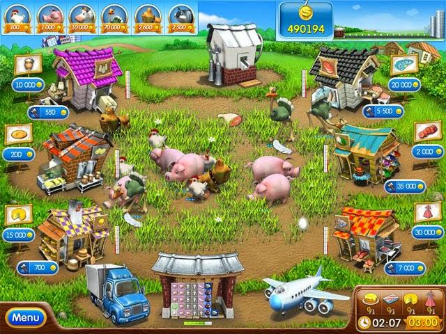 farm frenzy 2 gambar3