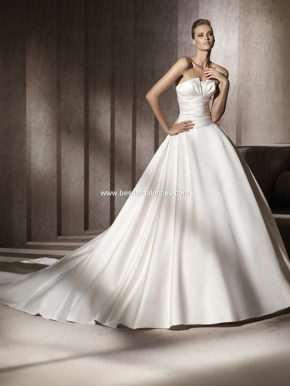 Egyptian Wedding Dresses 2012 The