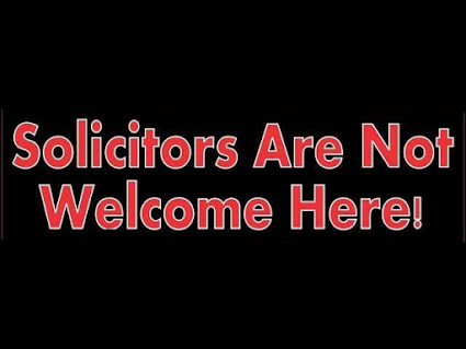 SOLICITOR AND TROLL-FREE ZONE!!