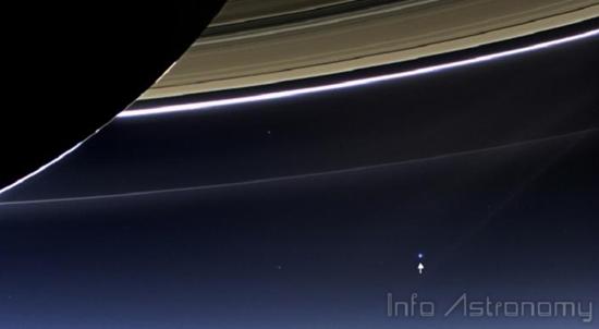 Inilah Teori Mengapa Saturnus Memiliki Cincin