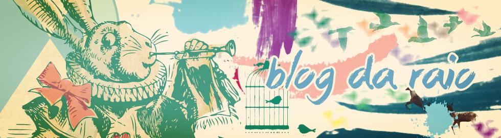Blog da Raio