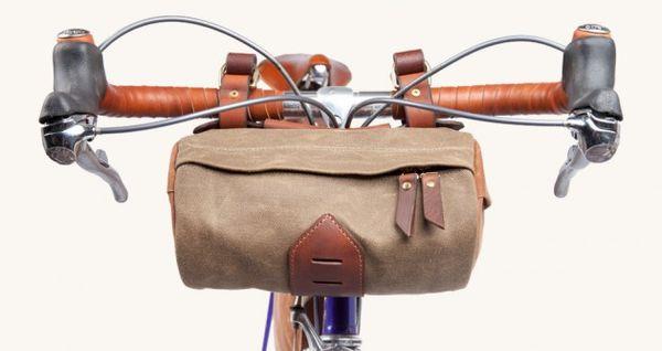 Bolsas para Bicicleta - Tanner Bens