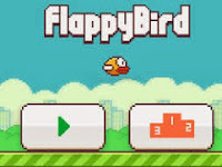 FREE! Download APK Game Android FlappyBird