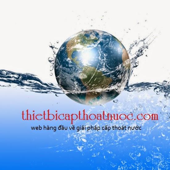 Web uy tín về ngành nước