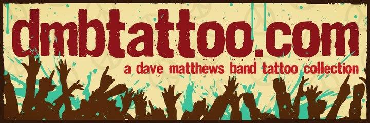 DMBTattoo.com