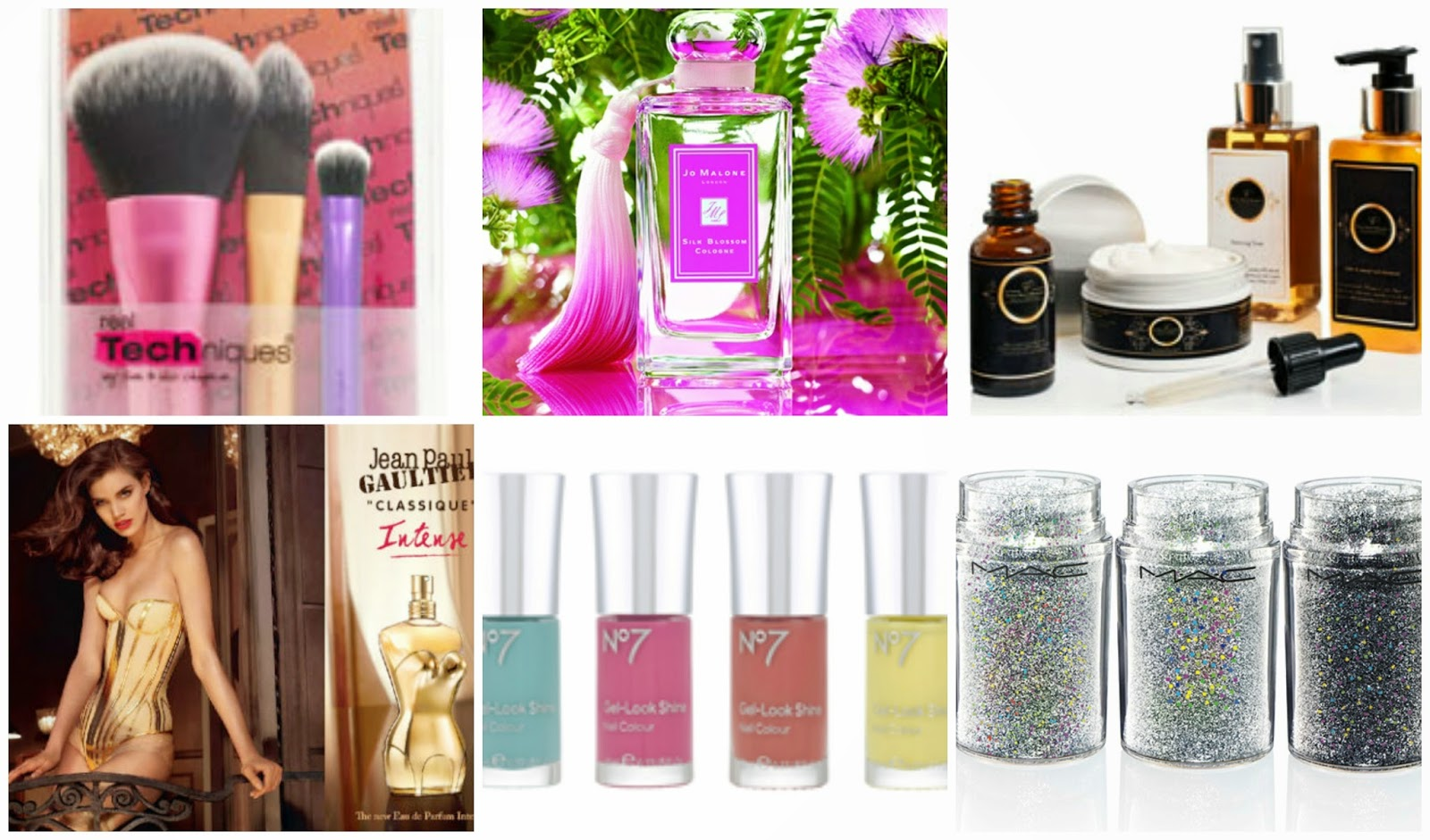 The Daily Beauty Report (10.04.14)