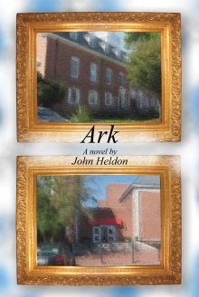 Ark by John Heldon
