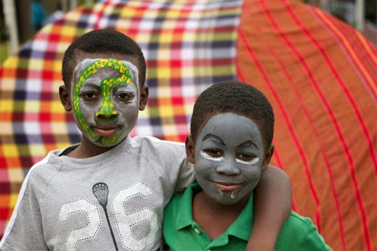 Safari Fusion blog | Africultures Festival | Saturday 15 March from 11am – 5.30pm at Auburn Park, Sydney