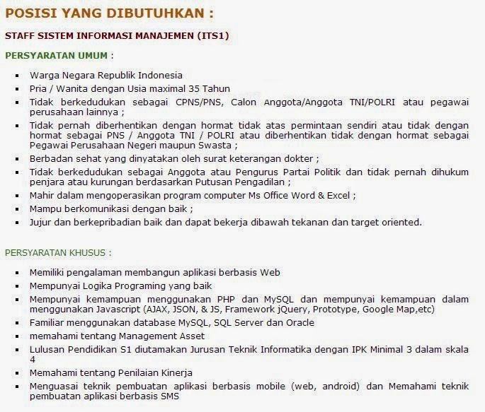 lowongan-kerja-pdam-malang-juni-2014