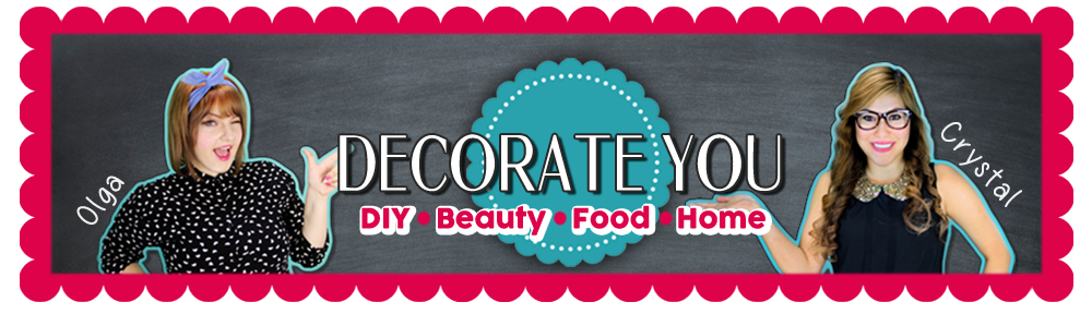 DecorateYou