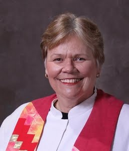 Comments on: A Sermon by Rev Dr Kathlyn James