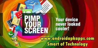 Widgets by Pimp Your Screen v1.6 Apk