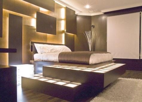 Nuevos Disenos De Dormitorios Decoracion De Salas - Diseos-de-habitaciones