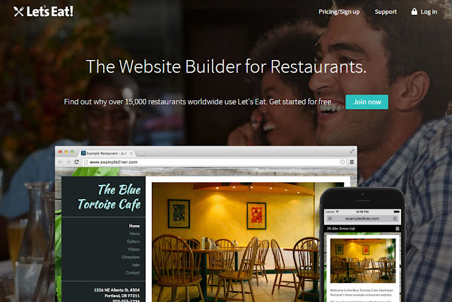 20 Best Website Builders for Create Your Own Website