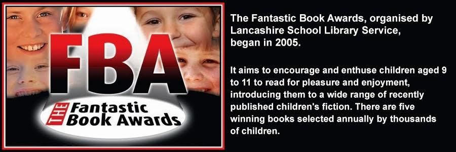 Lancashire FBA Champions