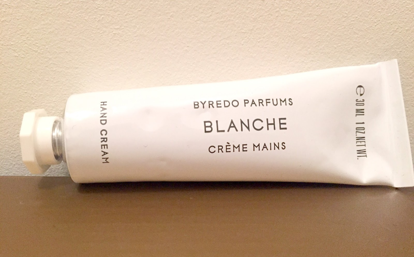 Byredo Blanch Hand Cream
