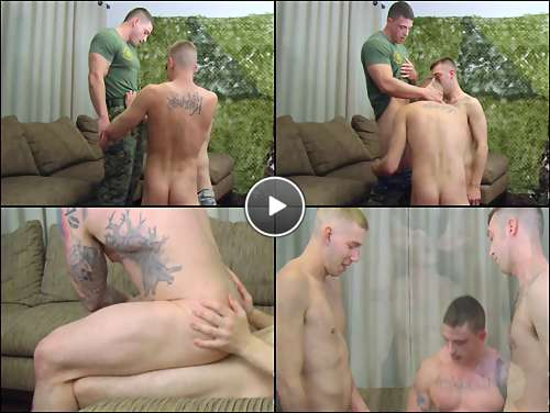boy giving blow job video
