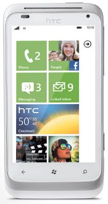 HTC Radar 4G - USA - Cincinnati Bell - T-Mobile