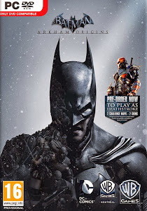 Download Batman Arkham Origins - RELOADED - Pc