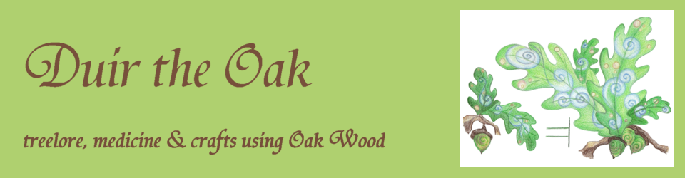 Duir the Oak