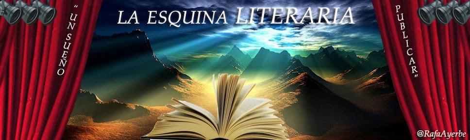 La esquina literaria