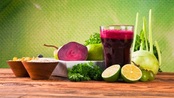 Detoxify Your Brain With These Five Foods