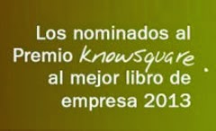 Nominados Premio Knowsquare 2013