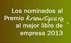 Nominados Premio Knowsquare 2013